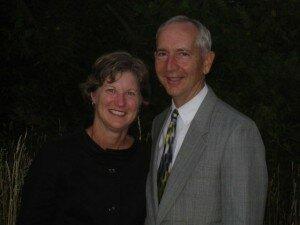 Evelyn & Tom McKnight are survivors of the Nebraska Outbreak