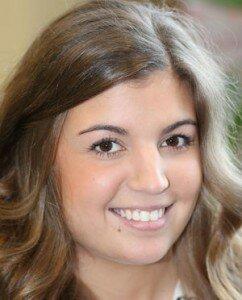 Morgan Gasper is a nursing student at Nebraska Methodist College
