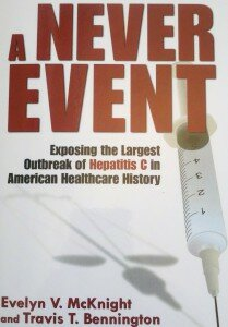""""""" A Never Event"""" is being used in the curriculum of numerous healthcare training programs."""